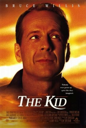 Disney's The Kid (A PopEntertainment.com MovieReview)