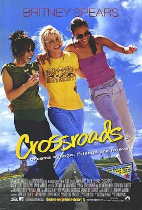 Crossroads (A PopEntertainment.com Movie Review)