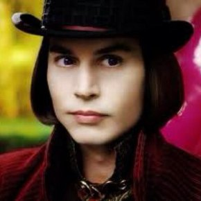 Johnny Depp – In Charlie & the Chocolate Factory, The Master Actor Gets Deep Into the Role of WillieWonka