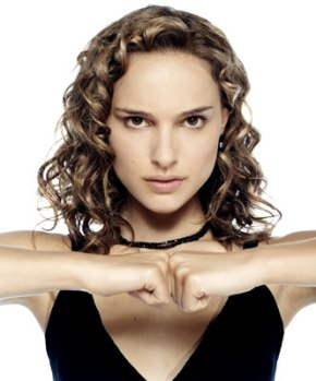 Natalie Portman Takes Off the Mask With V For Vendetta