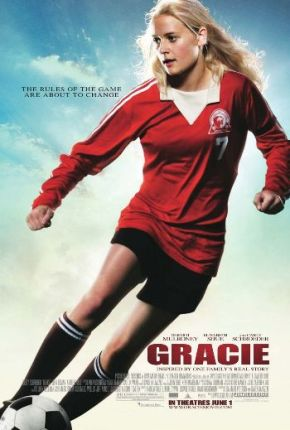 Gracie (A PopEntertainment.com Movie Review)