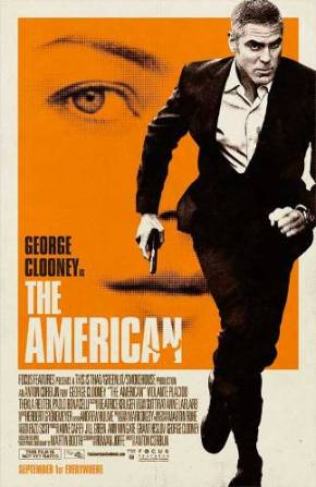 The American (A PopEntertainment.com Movie Review)