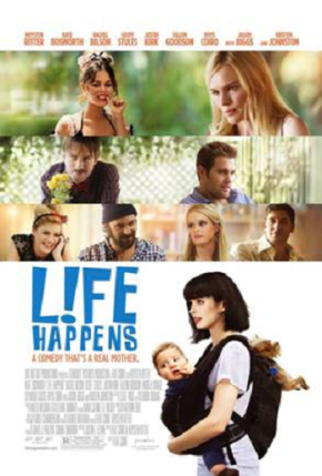 Life Happens (A PopEntertainment.com MovieReview)