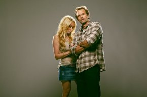 Michael Biehn and Jennifer Blanc-Biehn Play the Victim