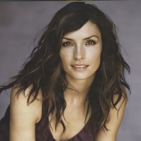 Famke Janssen – Bringing Up New Challenges