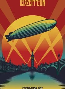 Led Zeppelin – Celebration Day (A Movie Review)