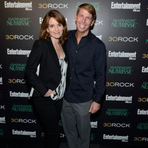 Jack McBrayer and Robert Carlock – A Final Tour of 30 Rock With Kenneth, Your NBC Page