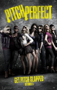 Pitch Perfect (A MovieReview)
