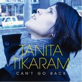 Tanita Tikaram – Can't Go Back (A MusicReview)