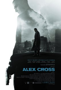 Alex Cross (A MovieReview)