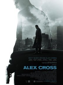 Alex Cross (A Movie Review)