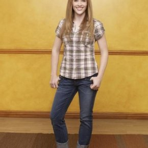 Katie Leclerc was Born This Way