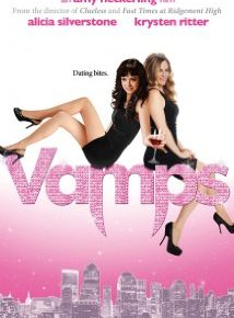 Vamps (A Movie Review)