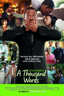 A Thousand Words (A PopEntertainment Movie Review)