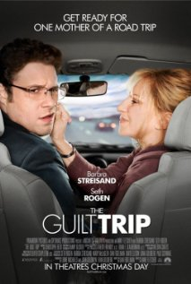 The Guilt Trip (A PopEntertainment.com Movie Review)