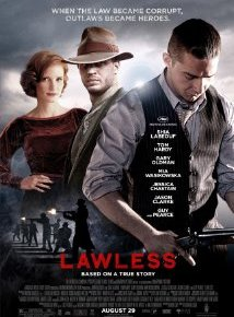 Lawless (A Movie Review)
