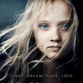Les Misérables (A PopEntertainment MovieReview)