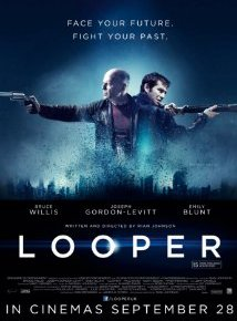 Looper (A PopEntertainment.com Movie Review)