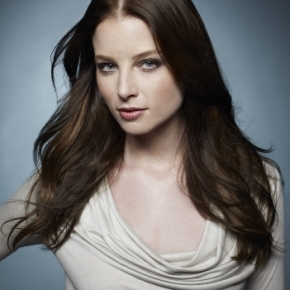 Rachel Nichols Lives Life in the Continuum