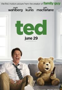 Ted (A PopEntertainment.com Movie Review)
