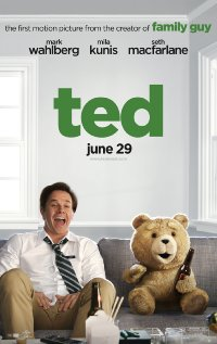 Ted - Now on Video and On Demand
