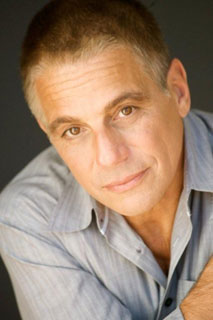 Tony Danza – Teacher, Teach Us