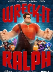 Wreck-It Ralph (A PopEntertainment.com Movie Review)