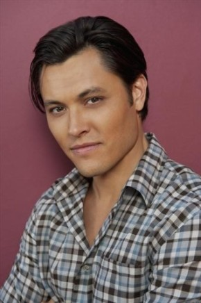 Blair Redford Knows All There Is To Know About The Lying Game