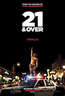 21 & Over (A PopEntertainment.com MovieReview)