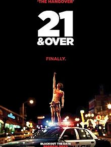21 & Over (A PopEntertainment.com Movie Review)