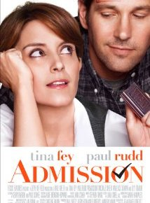 Admission (A PopEntertainment.com Movie Review)
