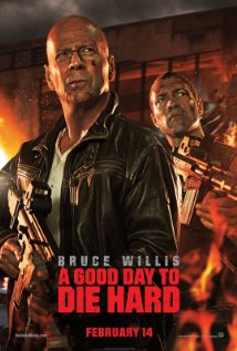 A Good Day to Die Hard (A PopEntertainment.com Movie Review)