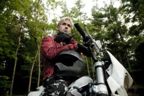 Ryan Gosling Rides Hard to Get to The Place Beyond the Pines