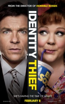 Identity Thief (A PopEntertainment.com Movie Review)