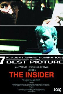 The Insider (A PopEntertainment.com Movie Review)