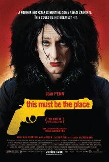 This Must Be the Place (A PopEntertainment.com Movie Review)