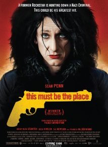This Must Be the Place (A PopEntertainment.com MovieReview)