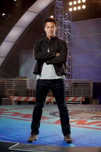 """Dan Cortese - host of Tru-TV's """"Guinness World Records Gone Wild!"""""""
