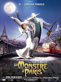 A Monster in Paris (A PopEntertainment.com Movie Review)
