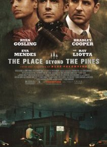 The Place Beyond the Pines (A PopEntertainment.com Movie Review)