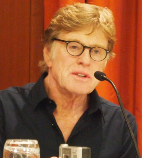 Robert Redford, Stanley Tucci, Brit Marling & Jackie Evancho on The Company You Keep