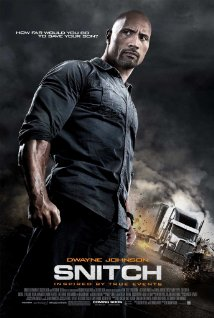 Snitch (A PopEntertainment.com MovieReview)