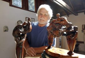 Tony Dow – The Artist Formerly Known As Wally