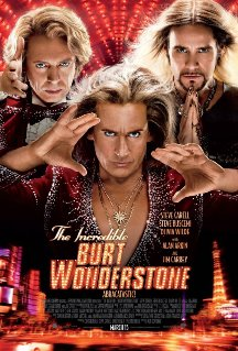 The Incredible Burt Wonderstone – A PopEntertainment.com Movie Review