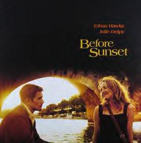 Before Sunset (A PopEntertainment.com MovieReview)