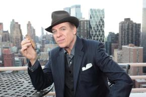 Christopher McDonald Must Be a LuckyGuy