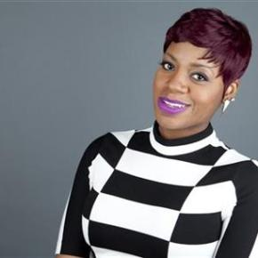Fantasia Barrino – Side Effects of Life