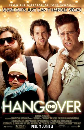 The Hangover (A PopEntertainment.com MovieReview)