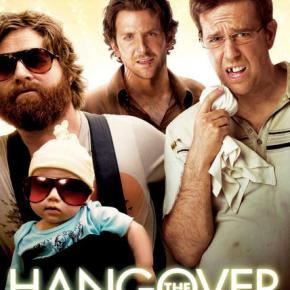 The Hangover (A PopEntertainment.com Movie Review)