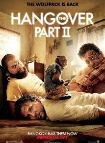 The Hangover Part II (A PopEntertainment.com MovieReview)